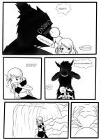 Fairy Tail - Crescent Island Page 28 by xmizuwaterx