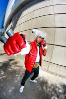 King Kazma by DotCosplays