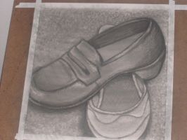 Charcoal Shoes by SpectralPony