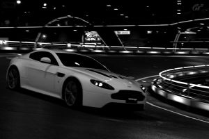 V12 Vantage by ShadowedHues
