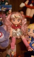 SuperS Chibimoon Babydoll by SakkysSailormoonToys