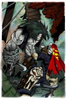 Lobo by gordotote my colors by stalker77