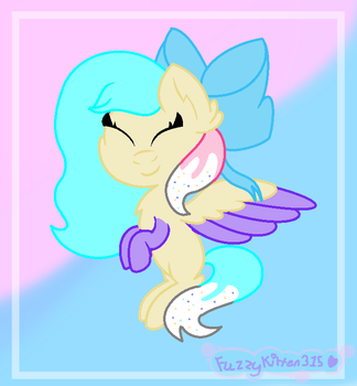 .: Request :. Moonlight and Rainy Fusion by FuzzyKitten315