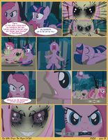 MLP The Rose Of Life pag 31 by j5a4