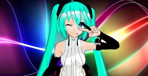 [MMD] Toon Shader Effect Download by hajaribrahim23