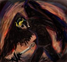 Tarque for Bian by corvid
