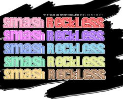 10 Styles by SmashReckless