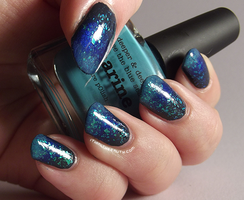 Mermaid Gradient by Ithfifi