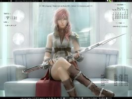 ff XIII flux-desktop by kovacsciprian
