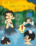 APH: King of the Rock by MehReel