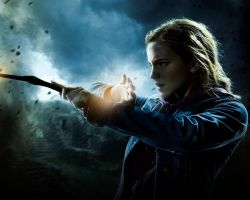 Hermoine The Fight by LifeEndsNow