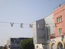Venice Beach by crotchless-panties