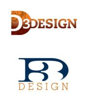 Interior design company logo by montgomeryq