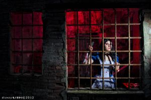 Alice Madness 03 by dizzymonogatari