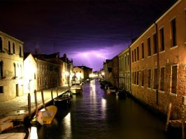 lit up venice style by lunde88