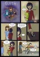 Overshadow - Page 13 by CharlotteTurner