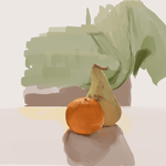 Study - Fruits by Tifaerith