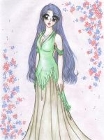 .::DRESS::. by resiove