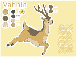 Vahnin Crap Ref by paracritter