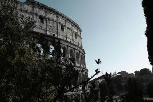 Colosseo by DerFaber77