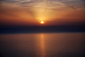The Sunset by Nataly1st