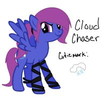 MLP Adoptable - Cloud Chaser (CLOSED) by kaitolova