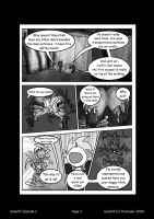 SonicFF Chapter 2 P.2 by SonicFF