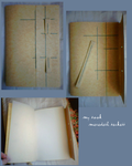grid book by yatsu
