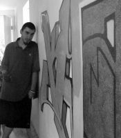 new wall by kyone-01style