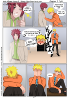 NaruSasu douji Pg27 PhotoShoot by Cassy-F-E
