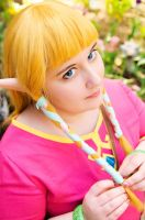 The Mayor's Daughter by Azure-Rose-Cosplay