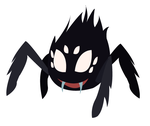 Don't Starve - Spider by T-S-Elio
