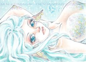 ACEO #13 by Mallemagic