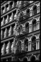 Old New York City by Dickson2go