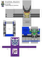 Thunderwing Paper Prezzy by Tim1995