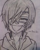 Smile Ciel Phantomhive by TheDuellist22
