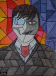 Barnabas as I see him by Teretereses