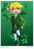 Link- let`s dance by Seyereb