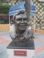 Andy Griffith by blunose2772