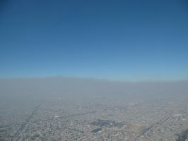 Smog by BelegStrongbow
