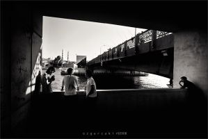 bridge by oscarsnapshotter