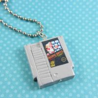NES Necklace by TrenoNights