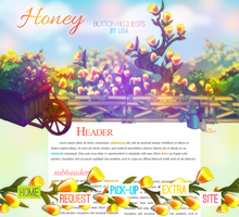 Honey (client) by Recite