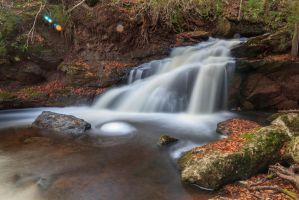 Nail Factory Falls 6 by aaron5153
