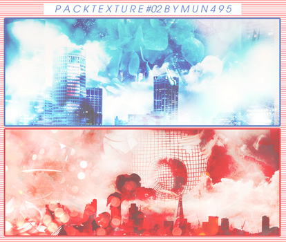 // PACK TEXTURE #02 // by mun495