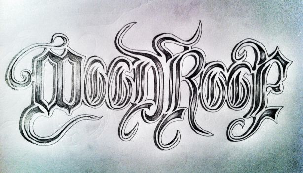 Woodroof by Noodough