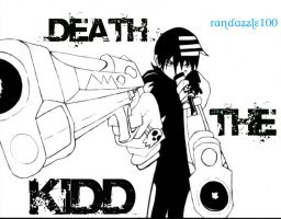 Death The Kid by Randazzle100
