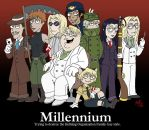 Family Guy's Millennium by littleFernanda