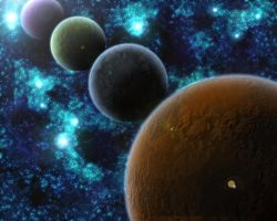 planetary alignment by chod