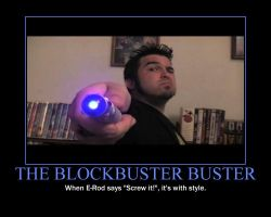Motivation - The BlockBuster Buster by Songue